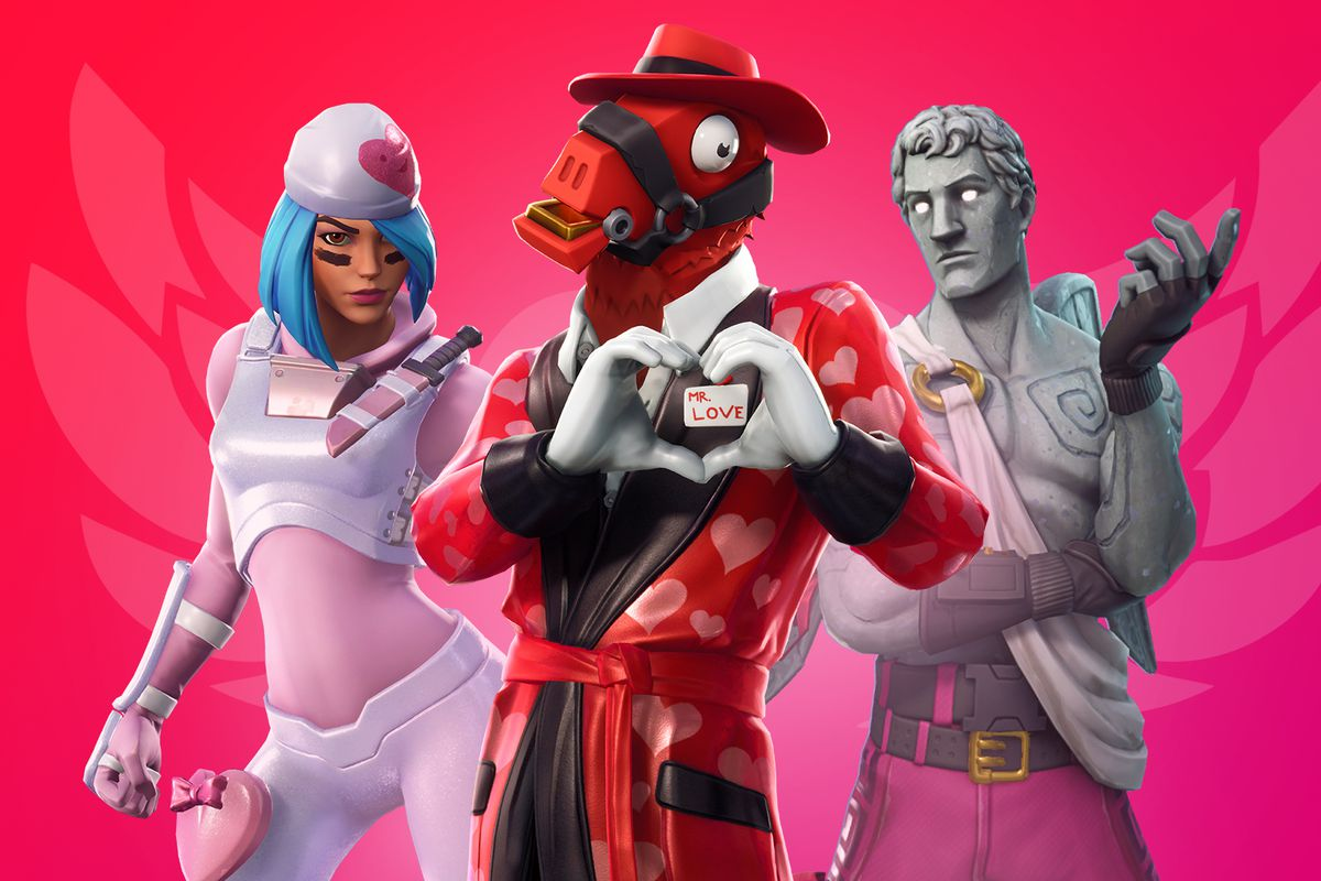 Fortnite account merge How to combine Epic Games accounts   Polygon 1200x800