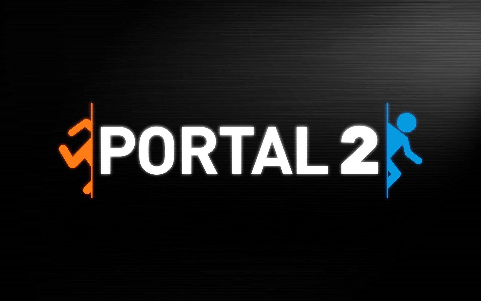Portal 2 Wallpaper by Zeptozephyr 1600x1000