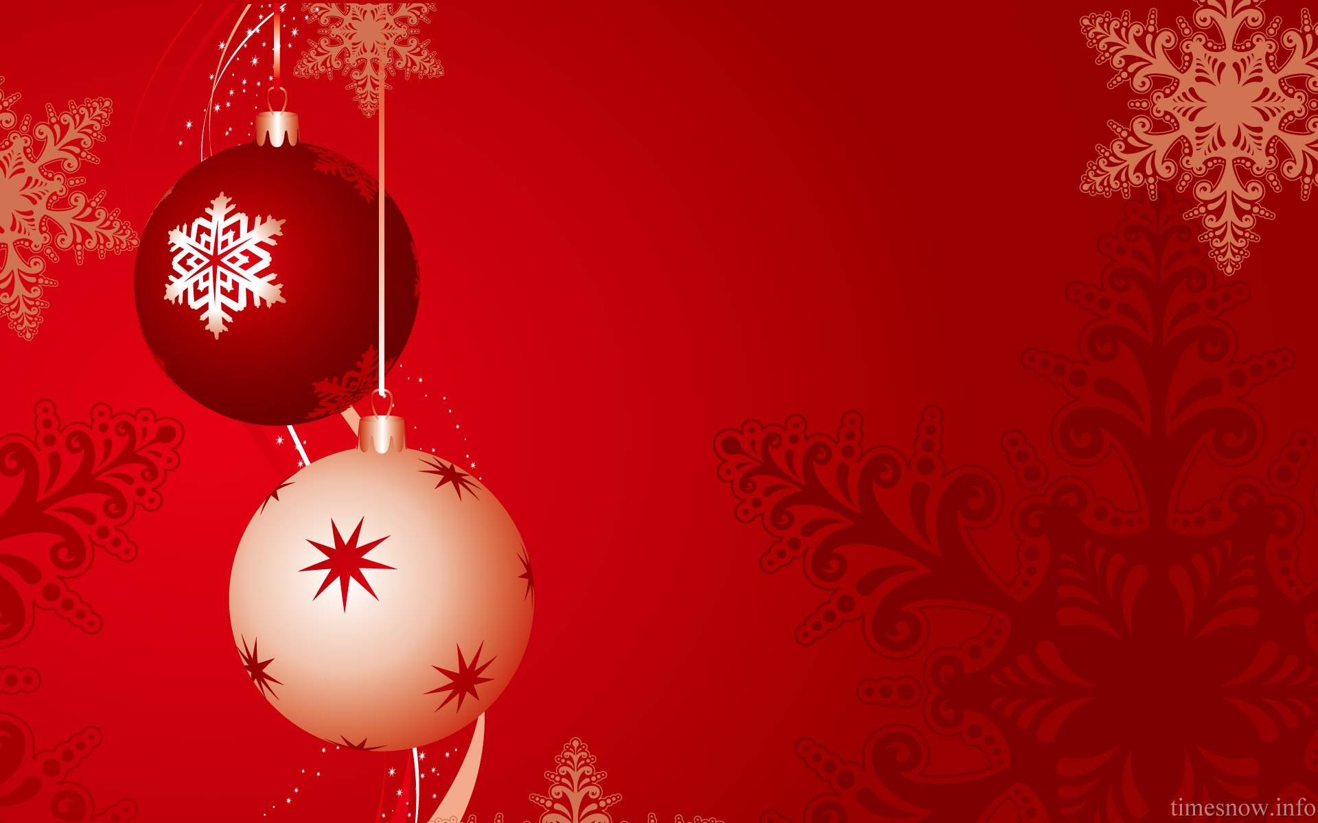 <b>Holiday Red Backgrounds</b> 5597 1920 x 1080 - WallpaperLayer.com