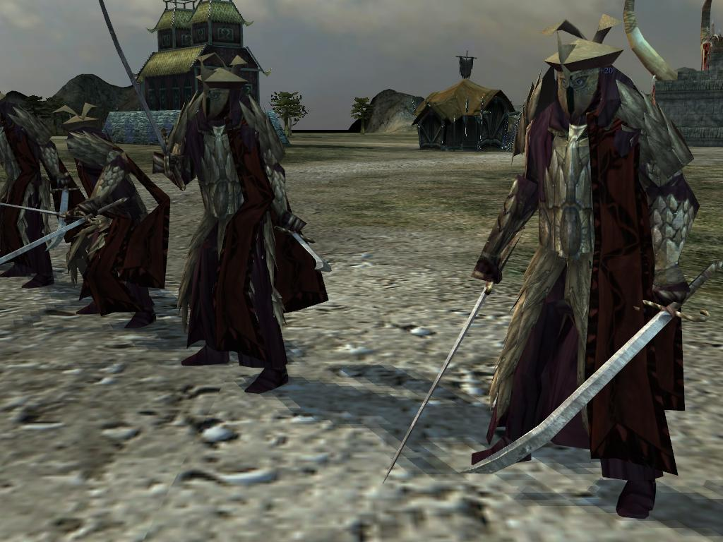 easterling blademaster image   The Ridder Clan Mod for Battle for 1024x768