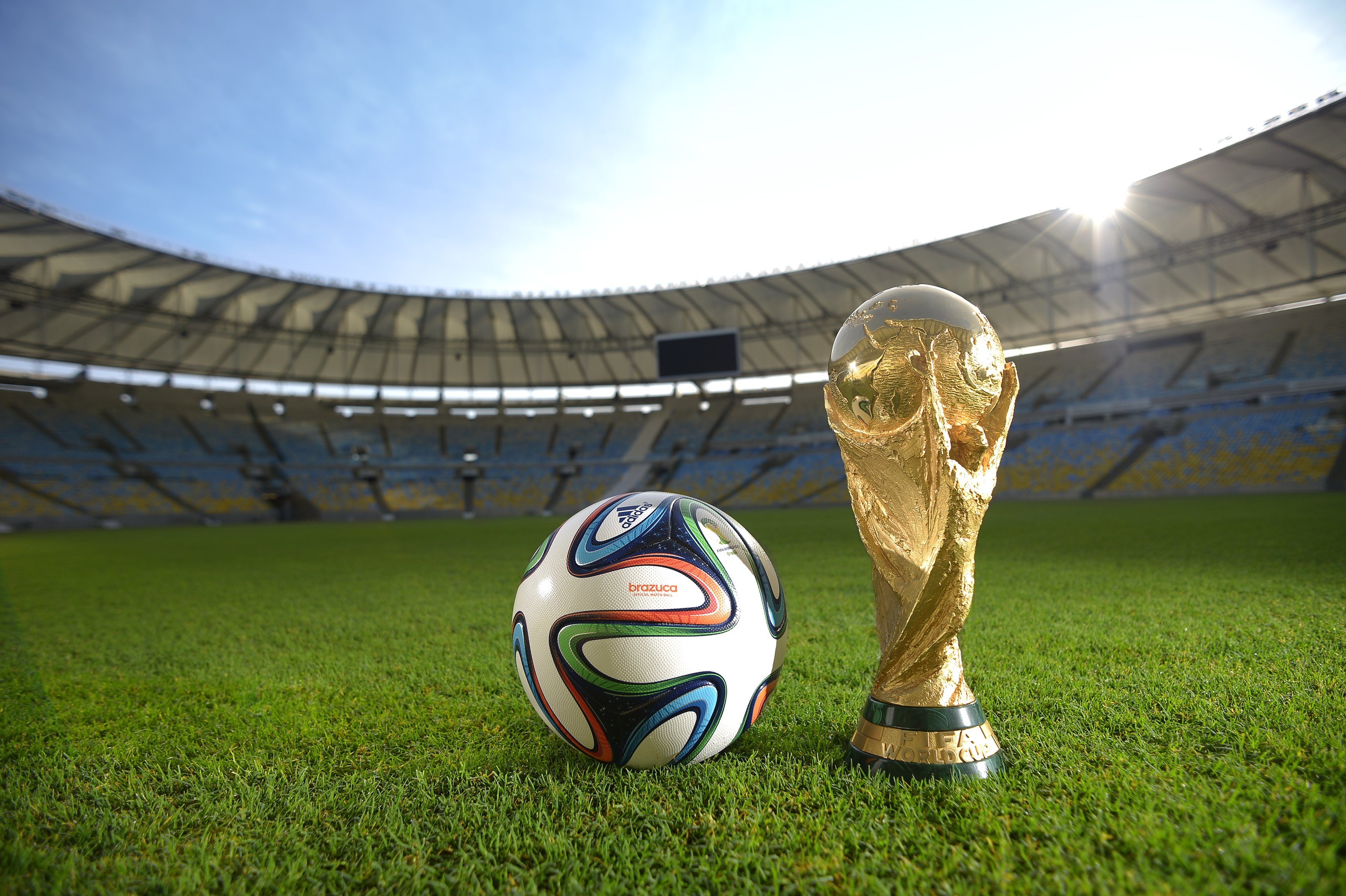 FIFA WORLD CUP Brazil soccer wallpaper HD Wallpapers Image 3285x2187