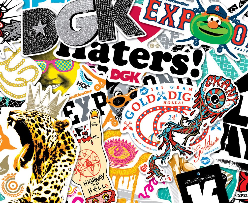 Dgk Wallpapers 1000x820