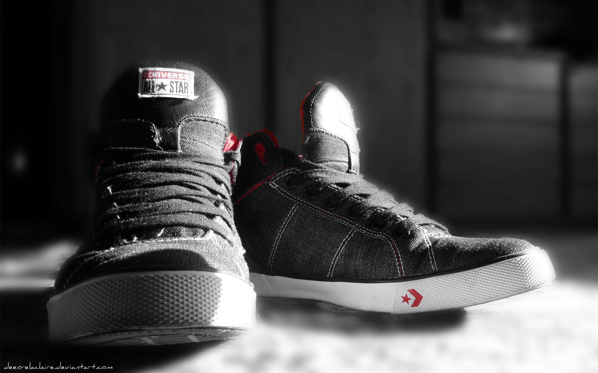 Wallpaper with Shoes - WallpaperSafari