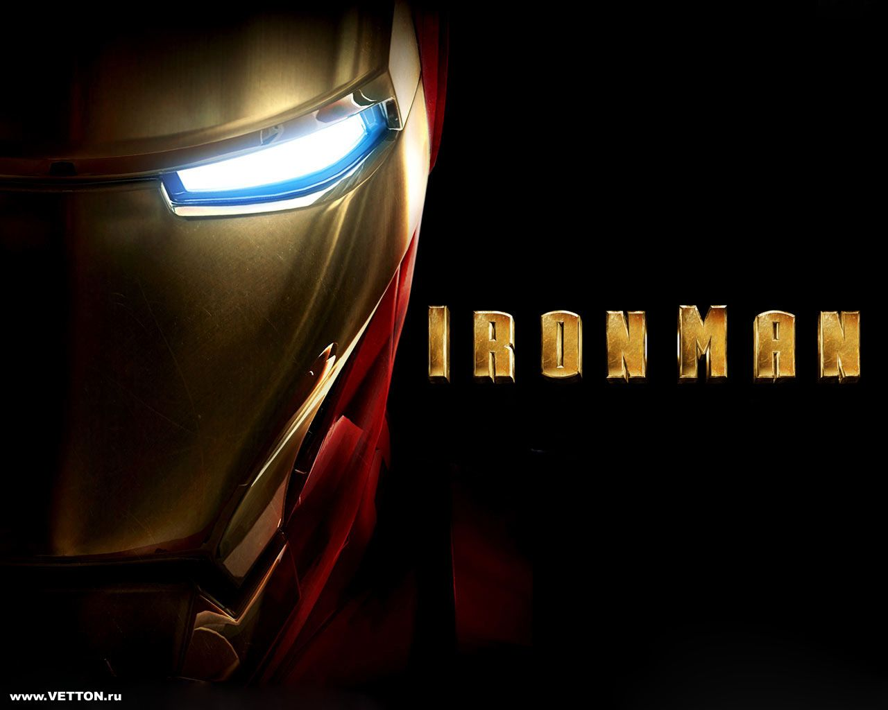 Iron Man Wallpaper E Entertainment 1280x1024
