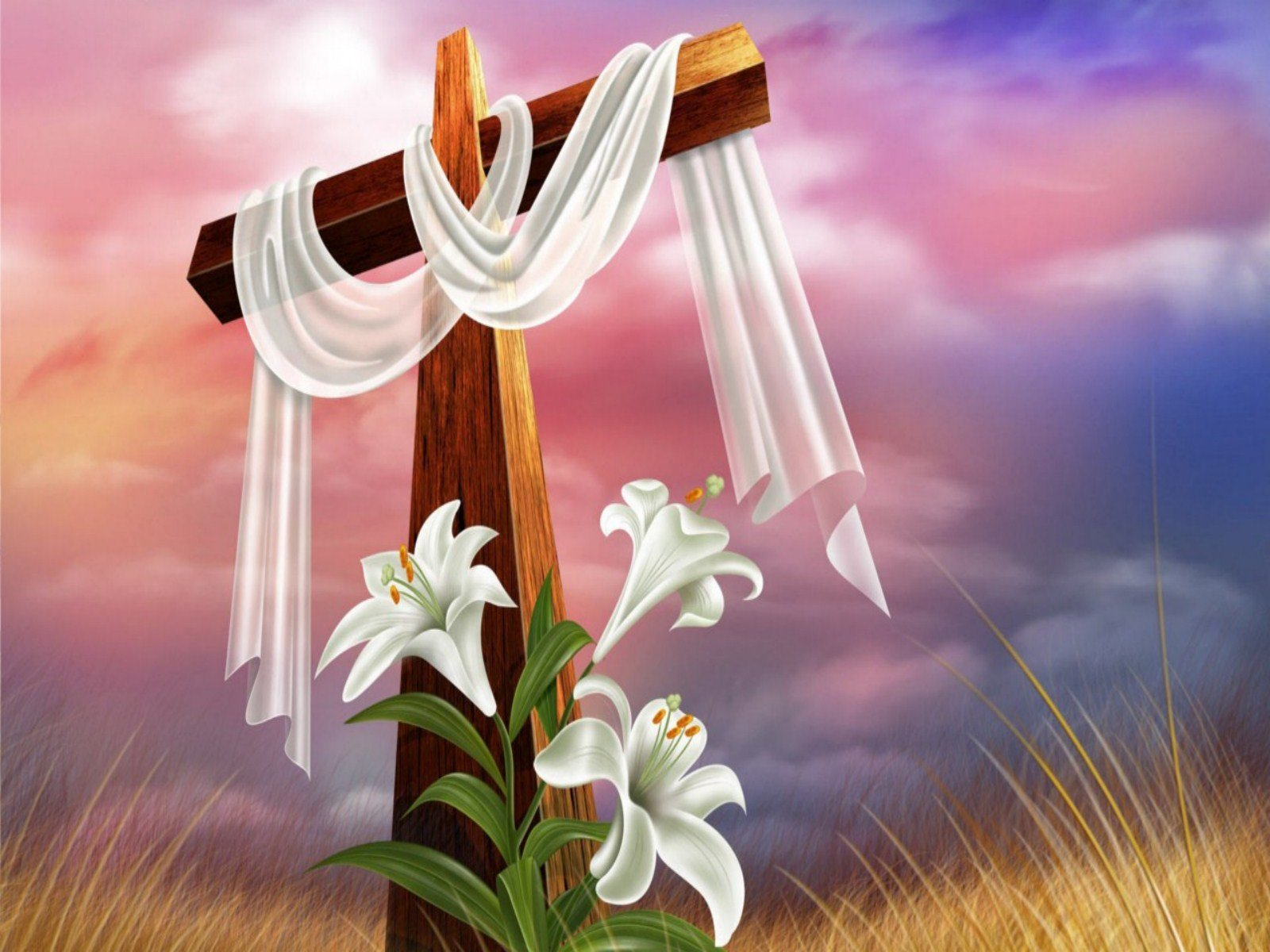 Religious easter wallpaper images wallpapersafari - Religious easter wallpaper ...