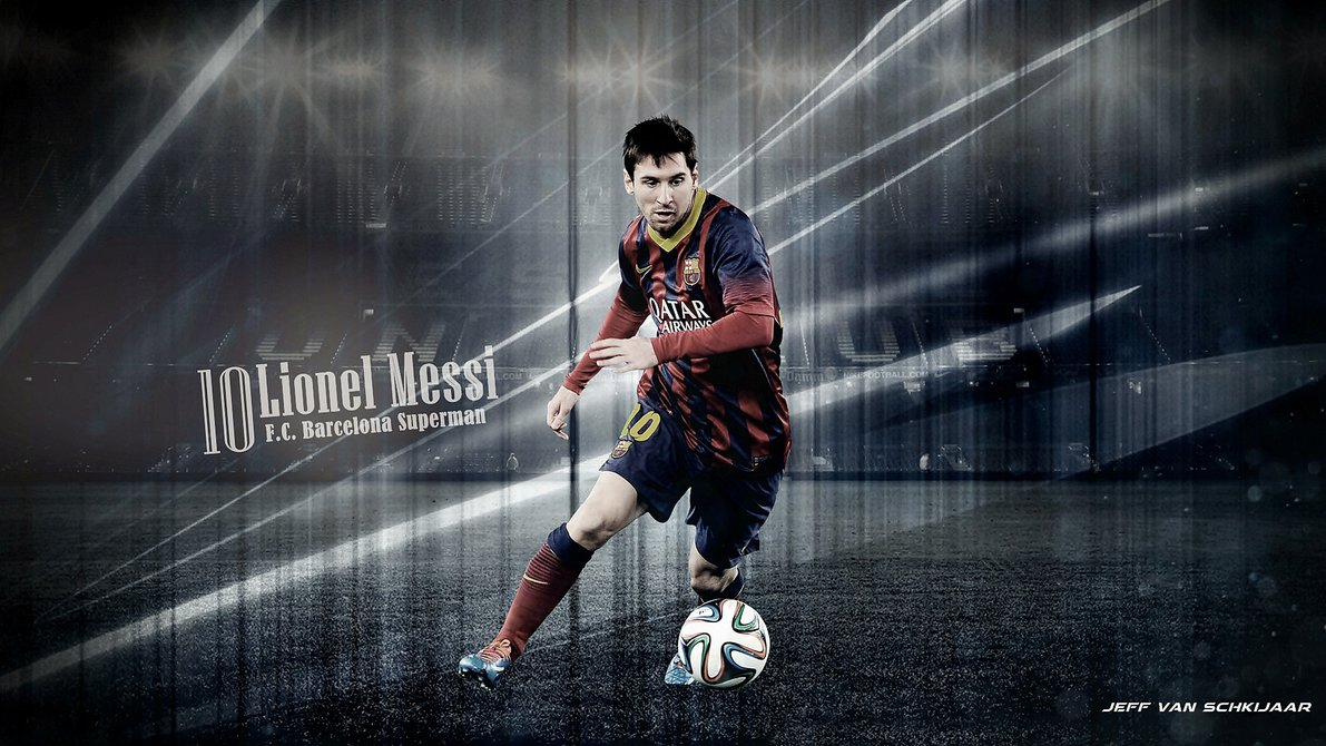 Messi wallpaper 2014 1jpg HD Wallpapers HD images HD Pictures 1191x670