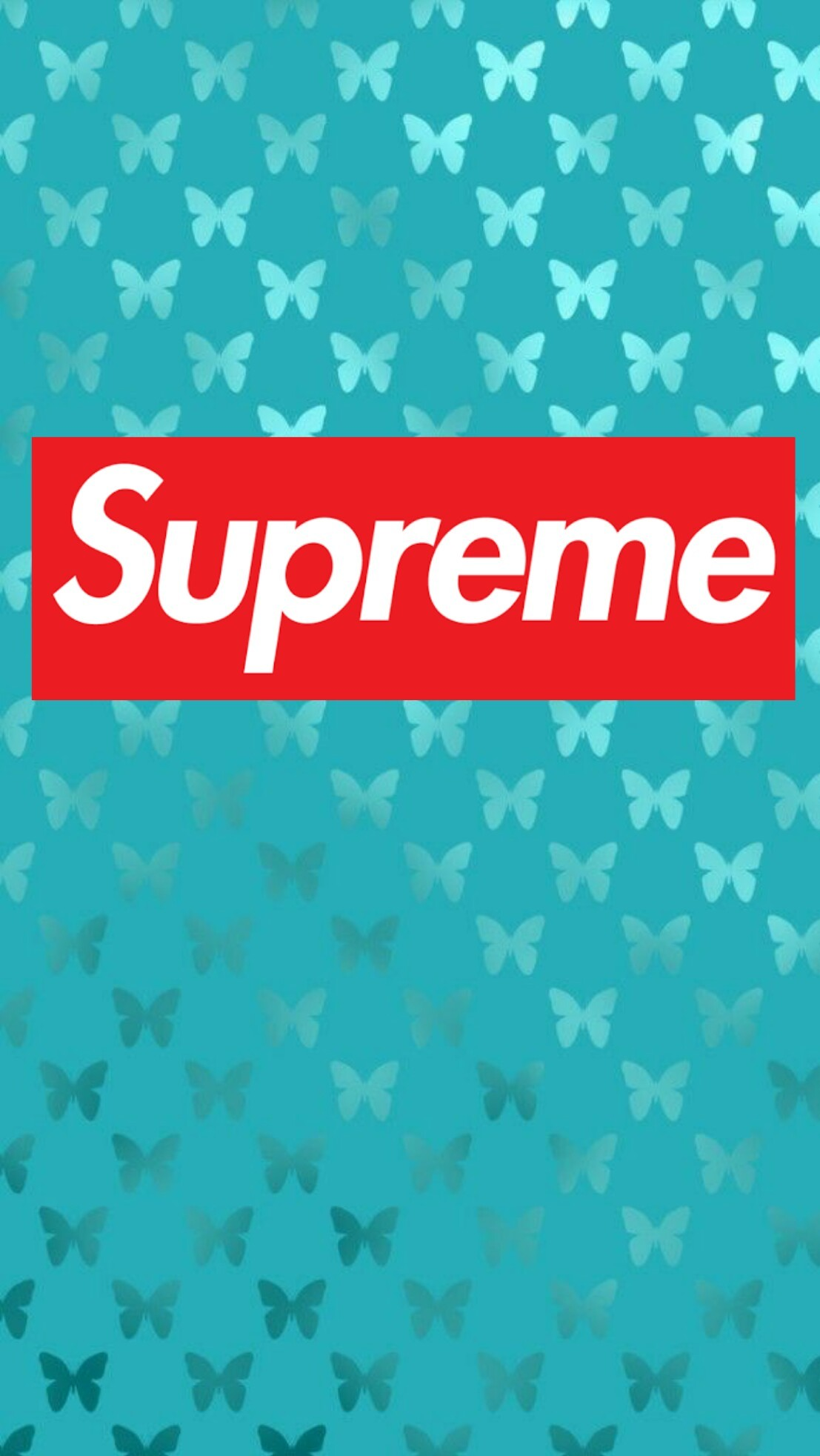 Supreme wallpaper Download High Resolution backgrounds 1107x1965