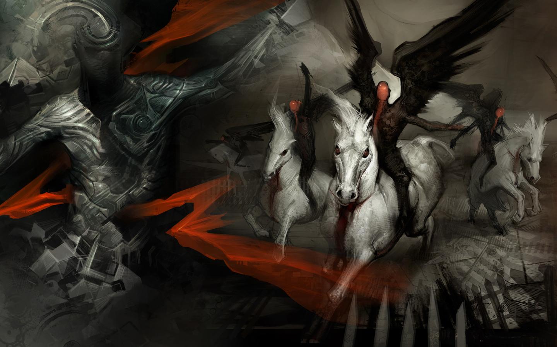 Dark Angel Wallpaper 1440x900 Dark Angel 1440x900