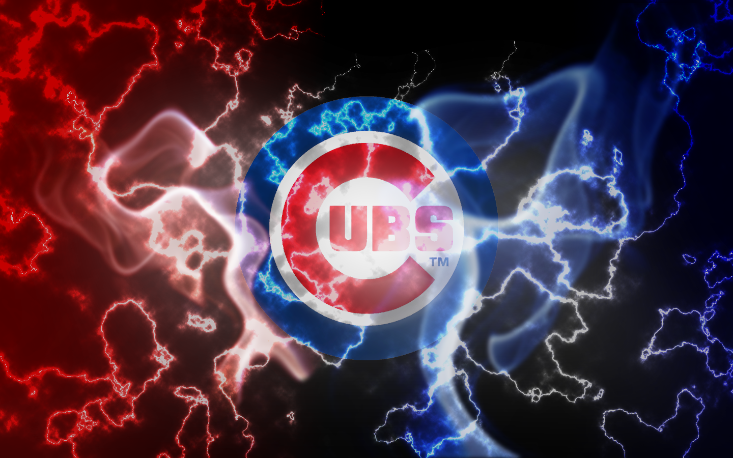 Chicago Cubs by agent447 1440 x 900 1440x900
