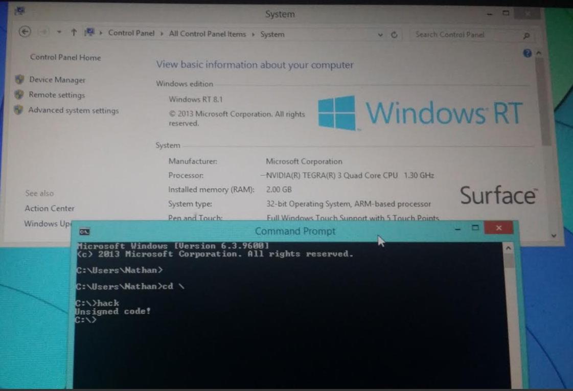 Windows Rt 8.1 Обновление