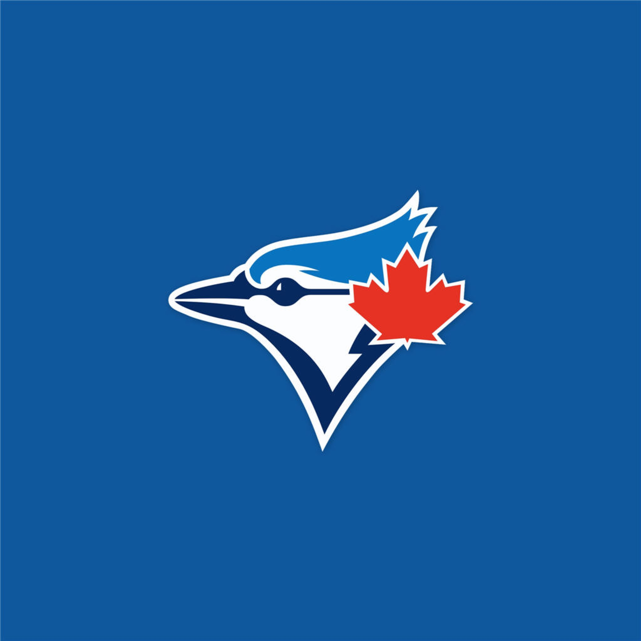 Toronto Blue Jays iPad 3 Wallpaper and iPad 4 Wallpaper 2048x2048