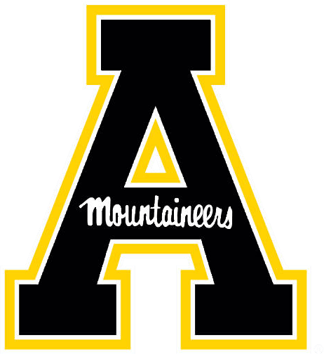 Appalachian State Mountaineers Team History Schedule 462x504