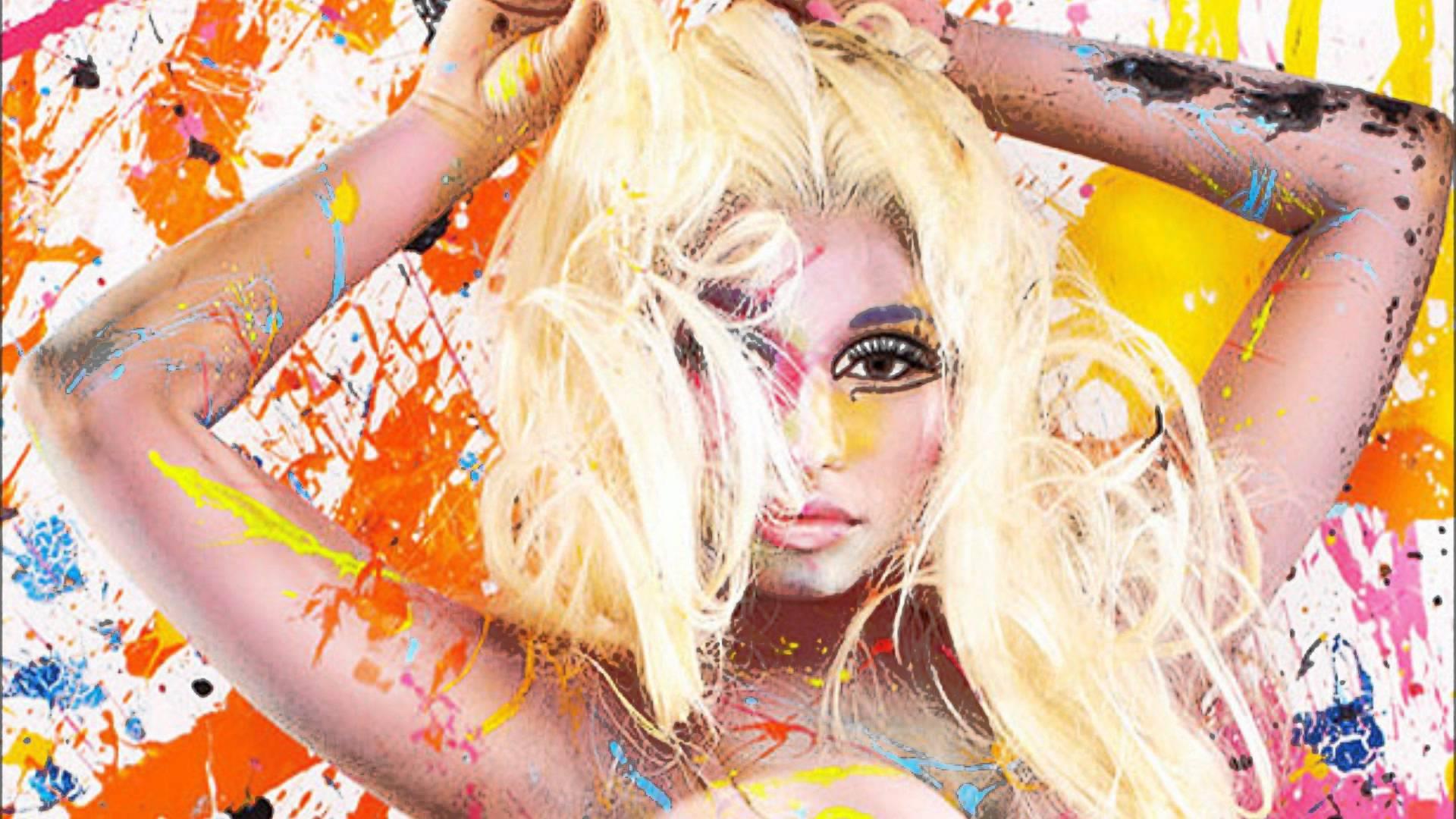 Nicki Minaj 1080p 1920x1080