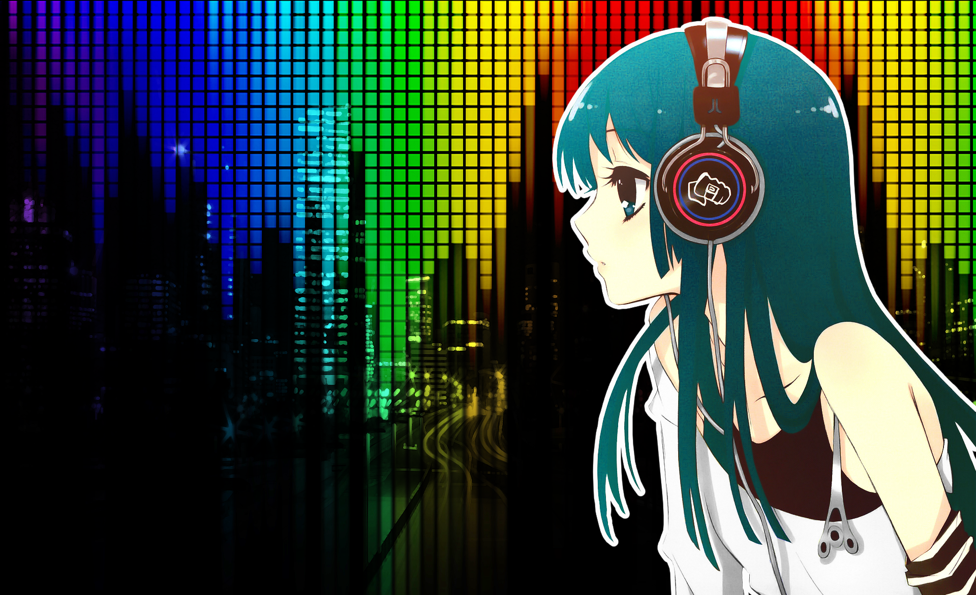 76 anime music wallpaper on wallpapersafari - Anime wallpaper music ...