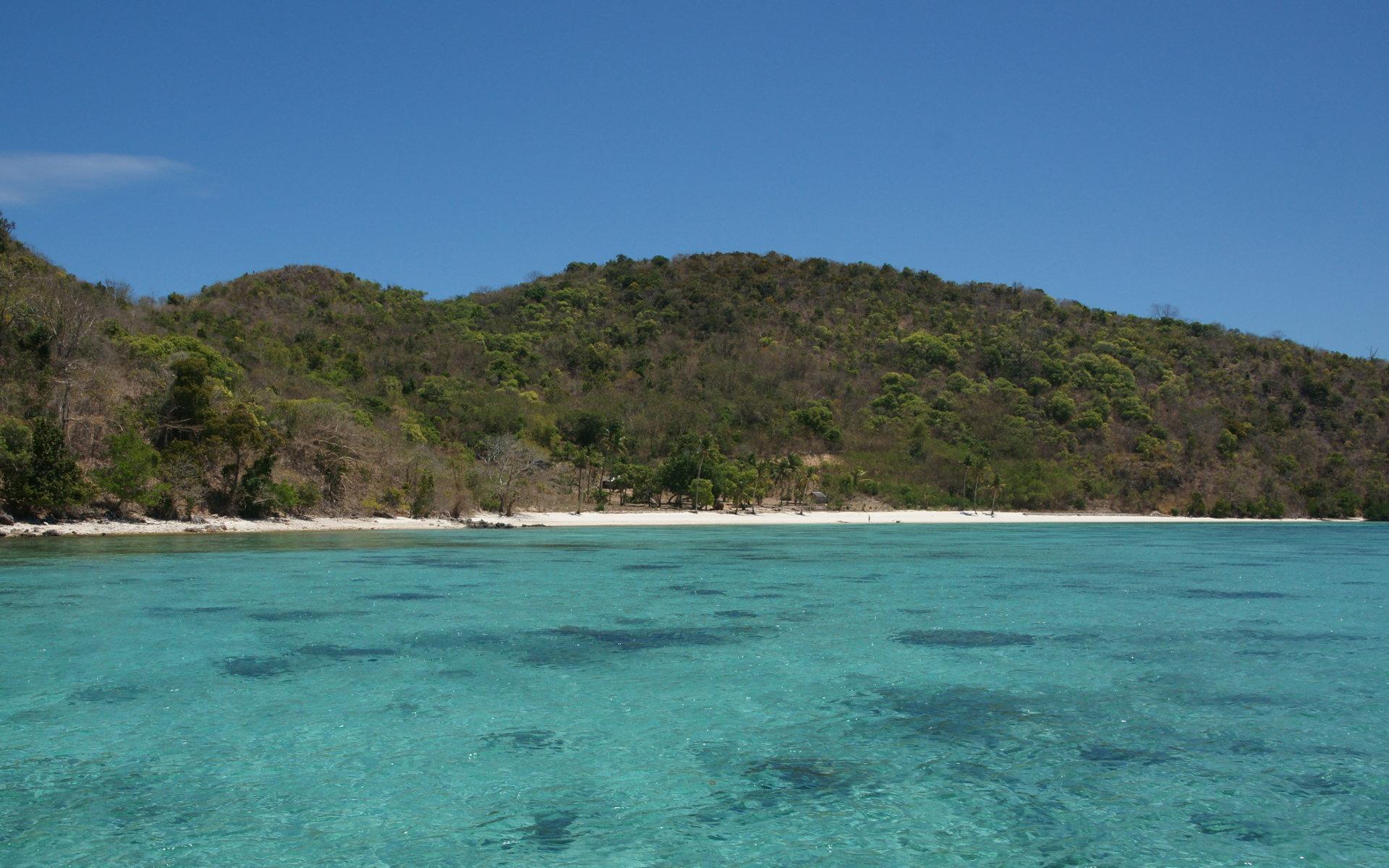 Beautiful Island Pictures For Wallpaper: Beautiful Tropical Islands Desktop Wallpaper