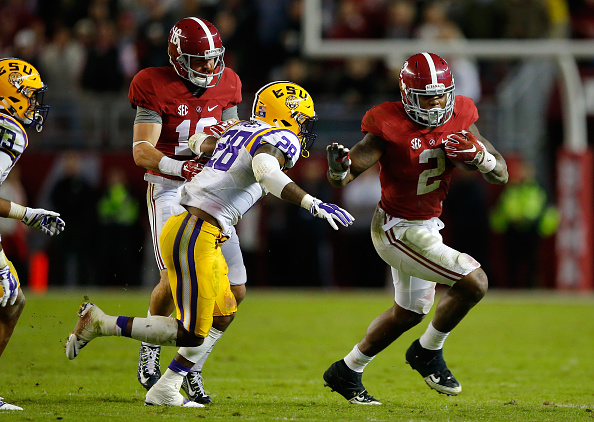 Derrick Henry Makes Big Jump Up Heisman Lists 594x422
