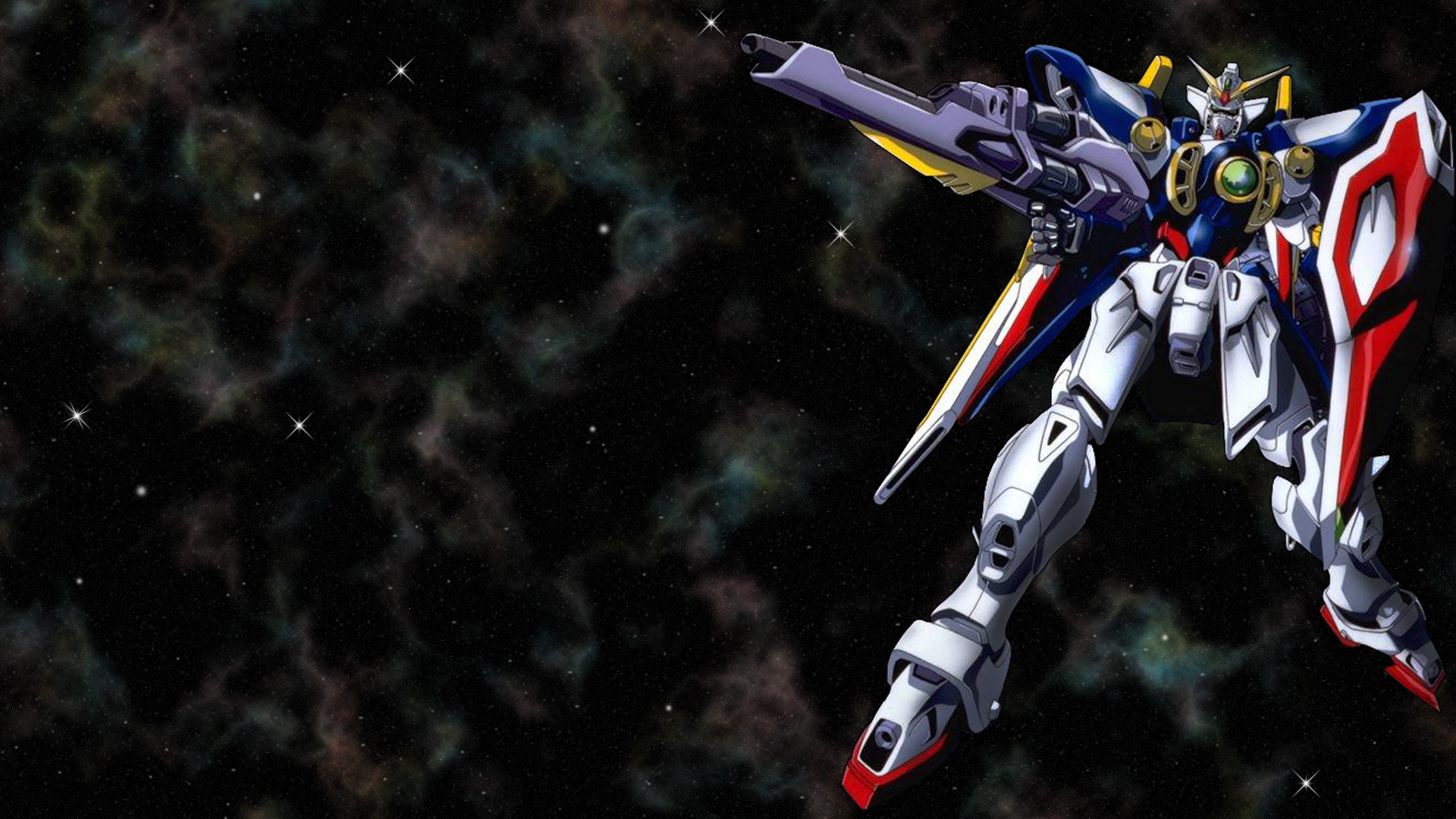 Gundam Wing wallpaper 21323 1920x1080
