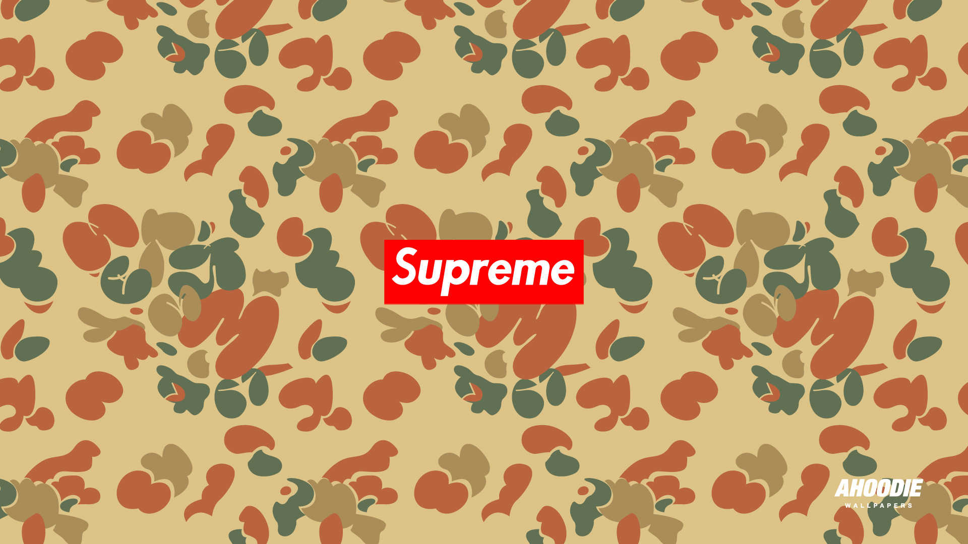 Supreme E-Shop Europe | WATM Magazine