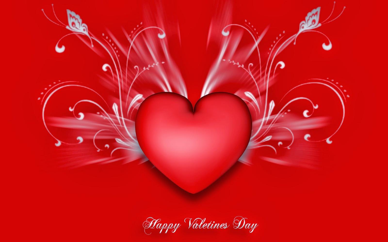 Поздравления к дню валентина мужчине в картинках