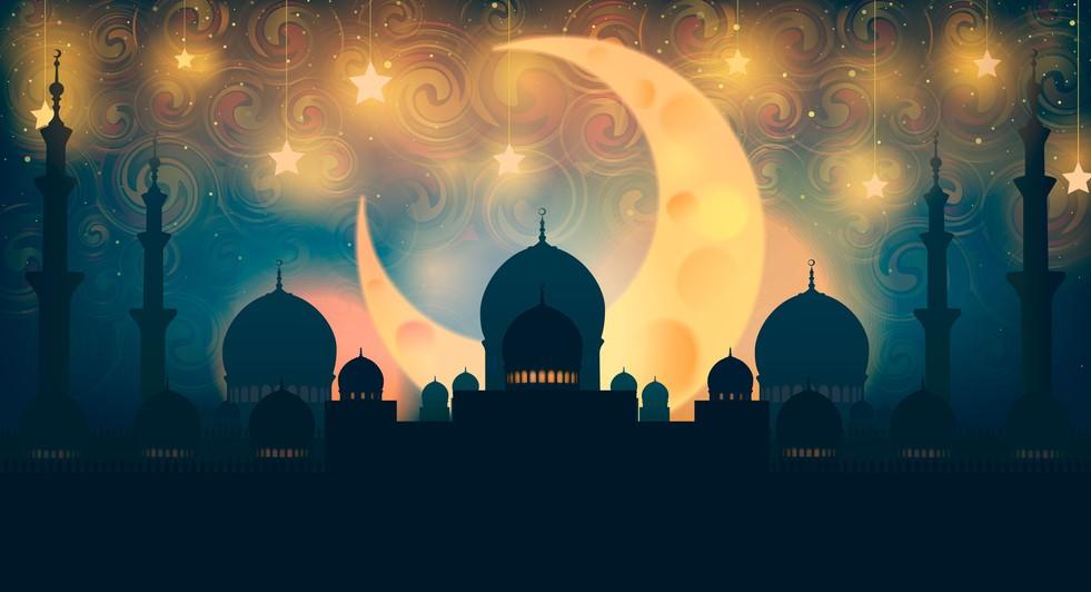 Happy Ramadan Ramadan Mubarak Wishes Messages Quotes 981x532