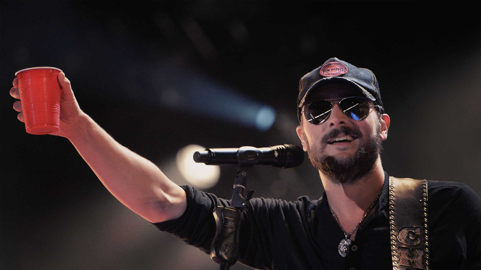 eric church Kenneth eric church (born may 3, 1977) is an american country music singer- songwriter signed to capitol nashville since 2005, he has since released a total .