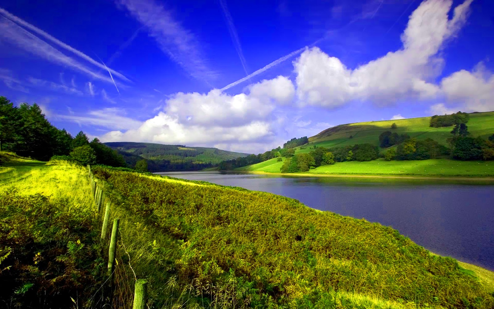 Top 100 Beautiful Natures In The World Best Prettiest: World Most Beautiful Nature Wallpaper