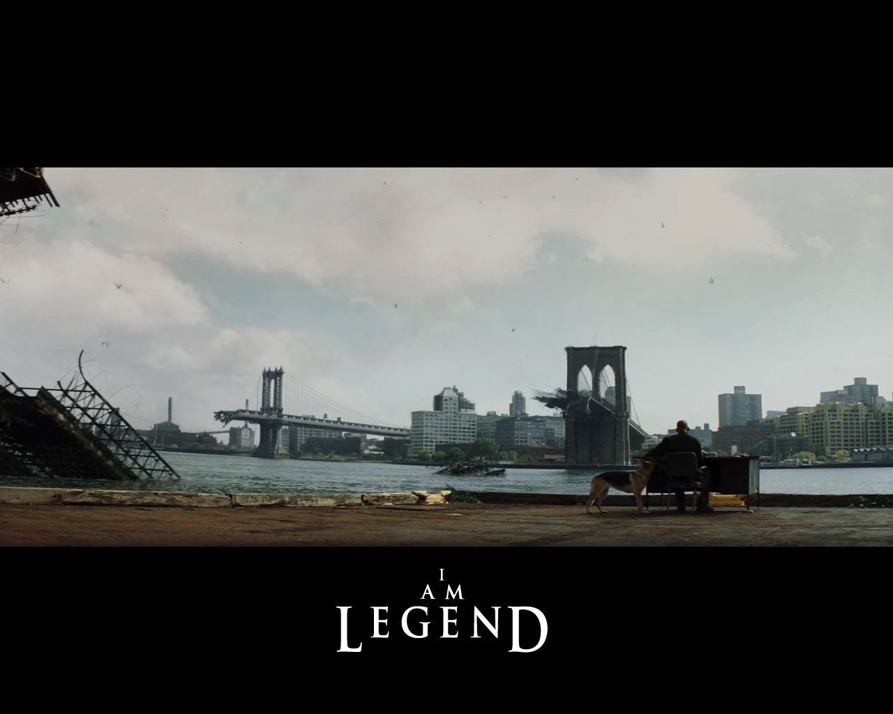 I am legend 4 by Vorticon87 1280x1024