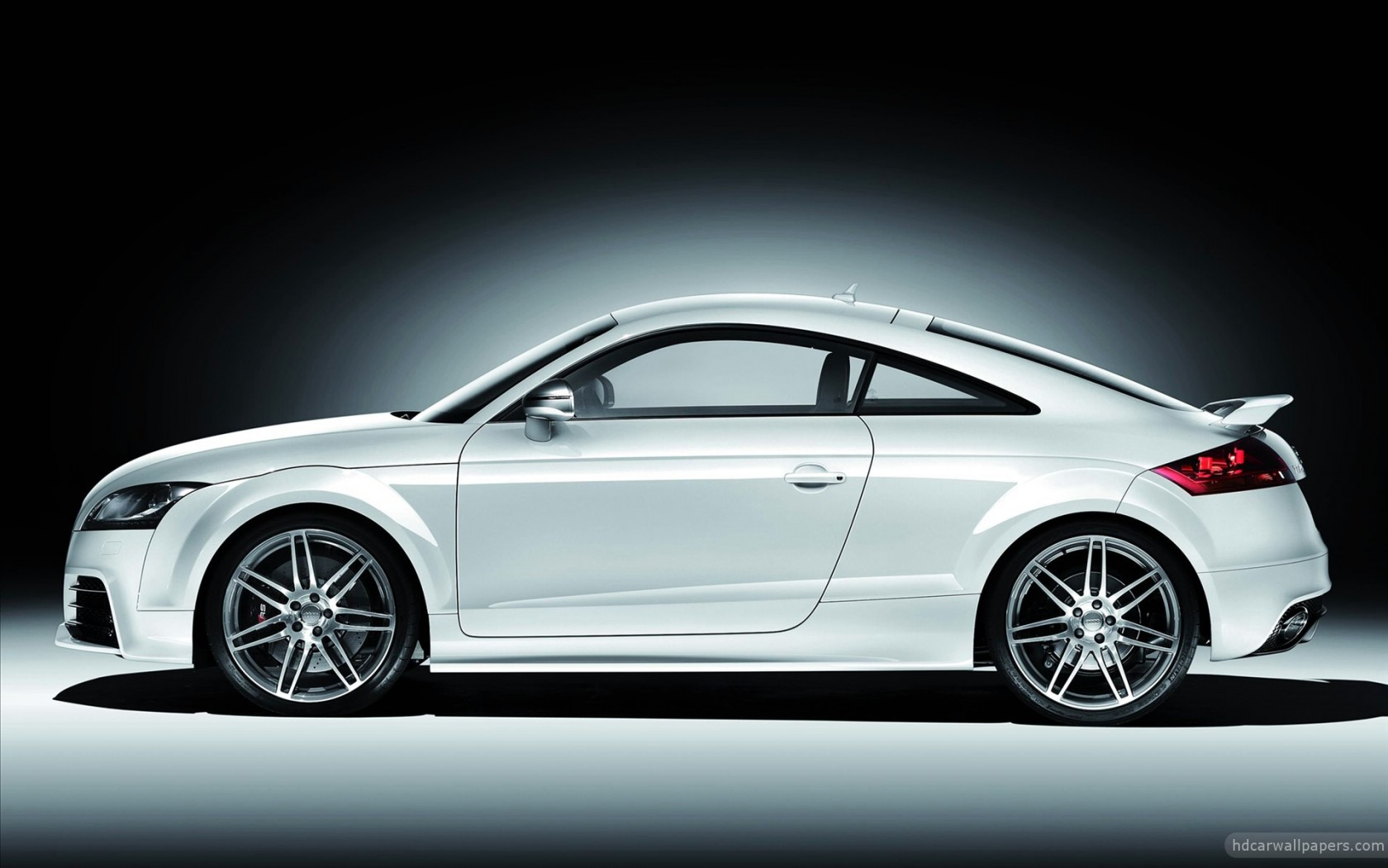 2012 Audi TT RS 3 Wallpaper | HD Car Wallpapers