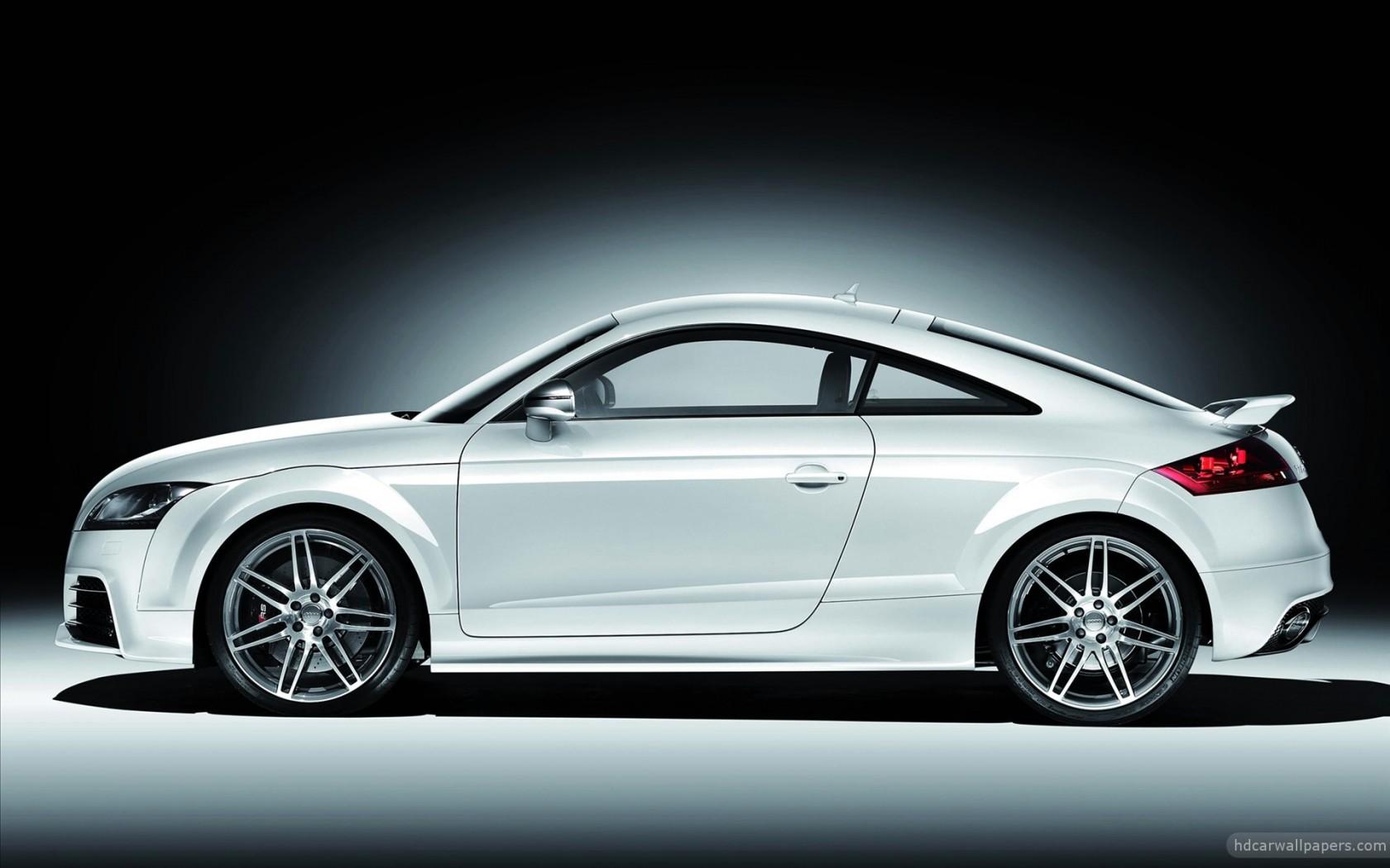 2012 Audi TT RS 3 Wallpaper HD Car Wallpapers 1680x1050