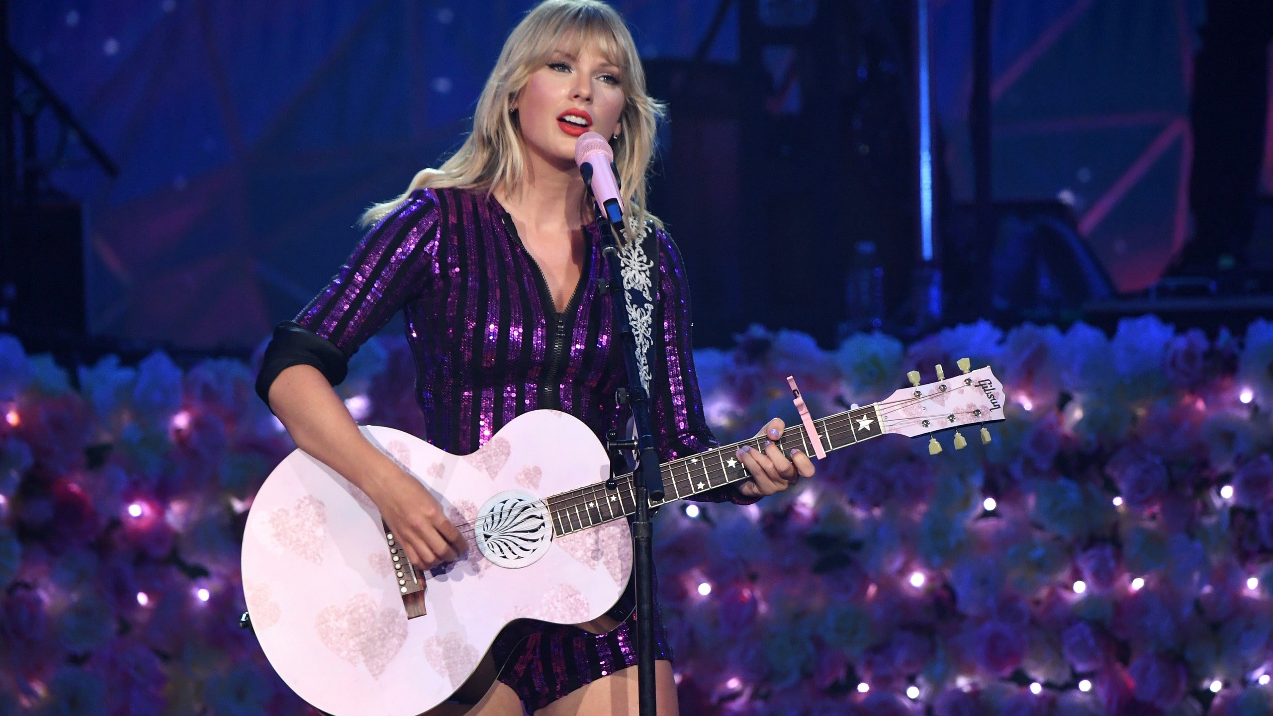 Taylor Swift Folklore Album Review Breaking Down All the 2560x1440