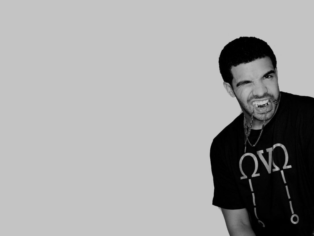 Drake HD Rap Wallpapers 1024x768