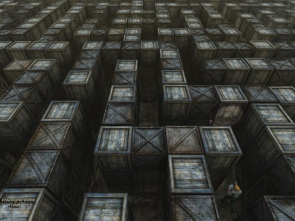 32 Warehouse Desktop Wallpapers Industrial Desktop Wallpapers 1024x768