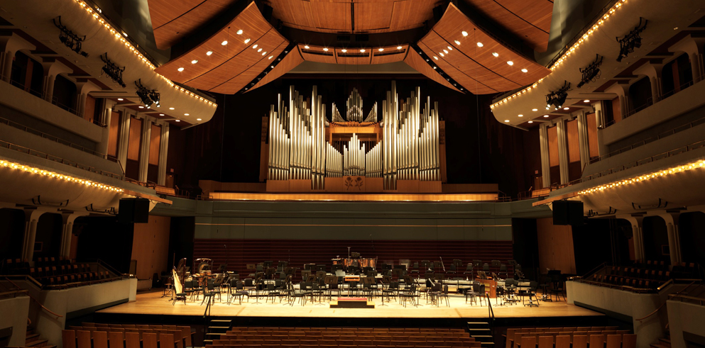 Debut at the Jack Singer Concert Hall in Calgarys EPCOR CENTRE 993x491