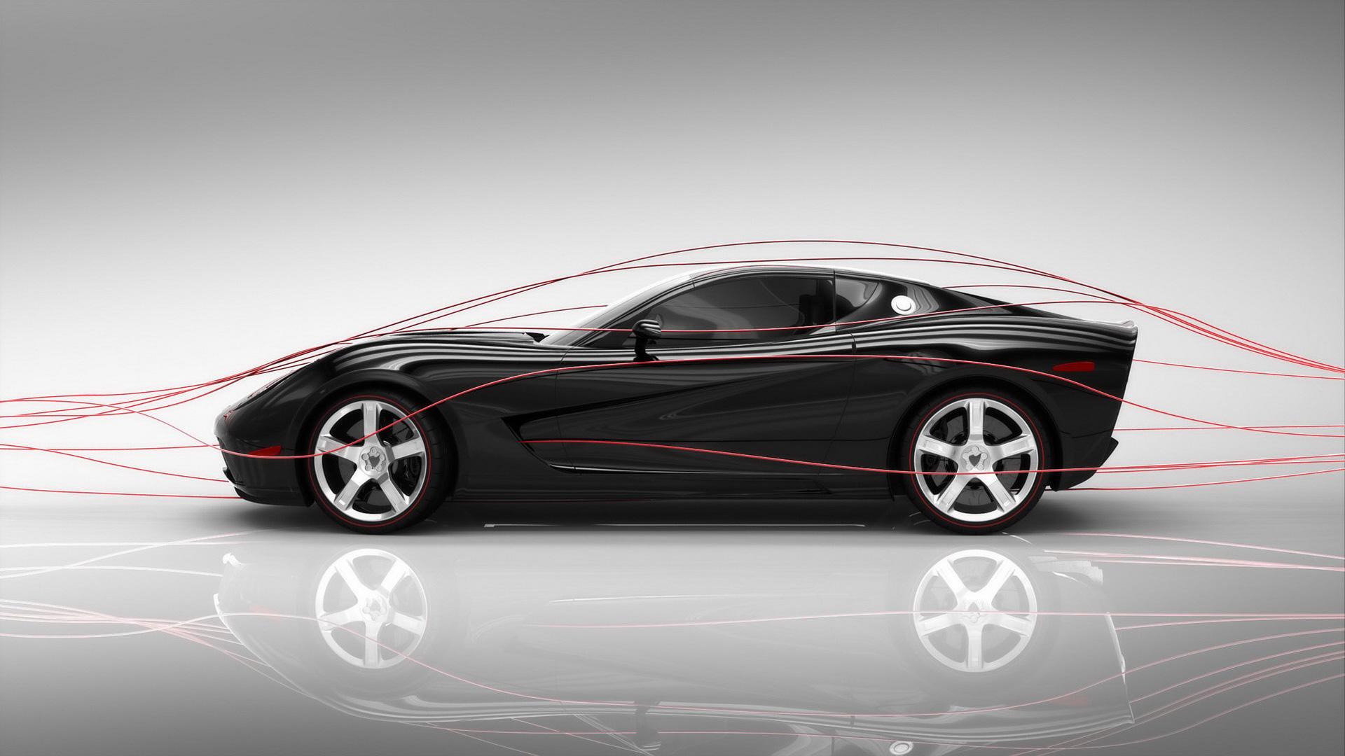 corvette mallett super car wallpapers hd wallpapers - Super Cool Cars Wallpapers Hd