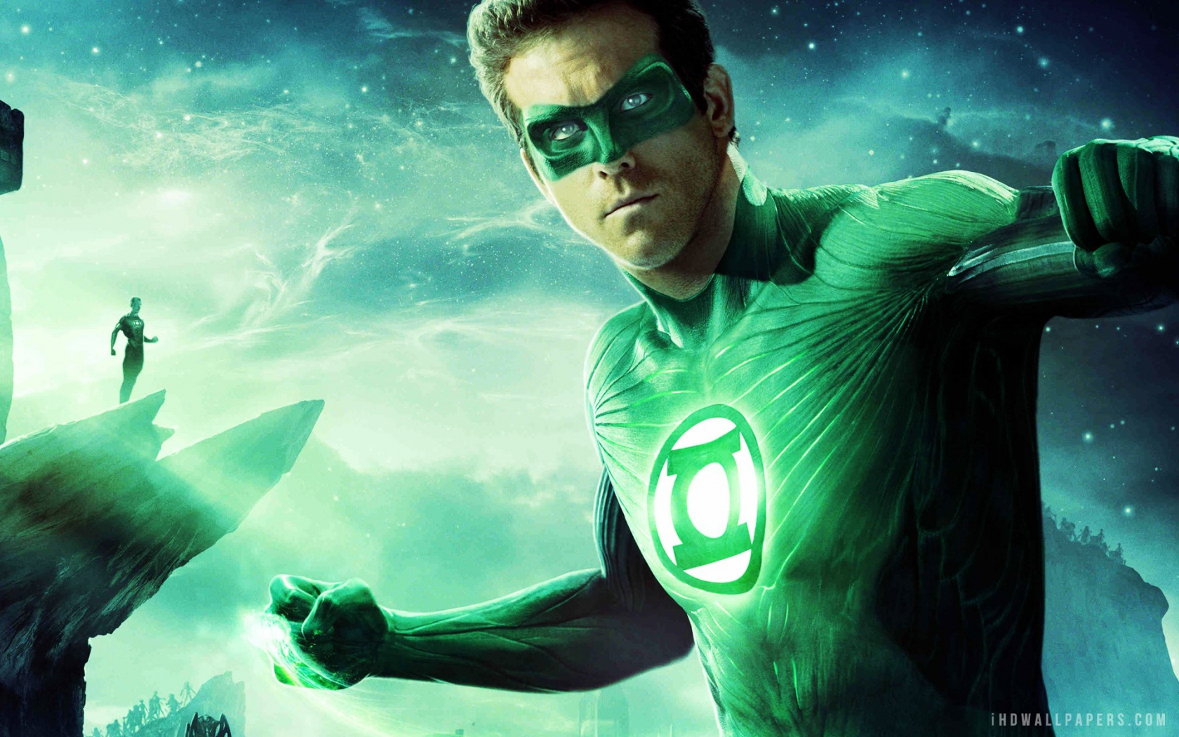 2011 Green Lantern Movie HD Wallpaper   iHD Wallpapers 1680x1050