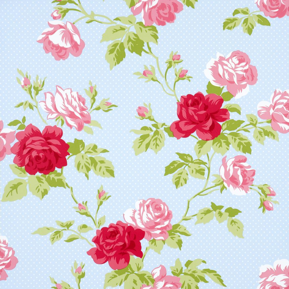 Pinch of Razzle Dazzle and Floral Romance Redbrick University of 1000x1000