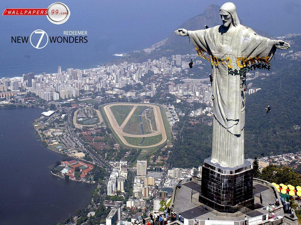 Wonders of the World Wallpapers - WallpaperSafari