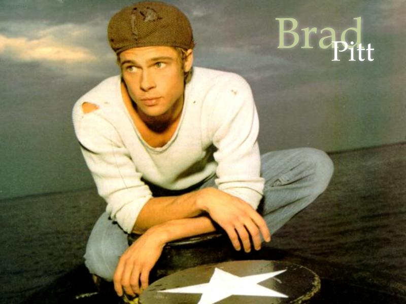 Brad pitt Wallpapers and Backgrounds 800x600