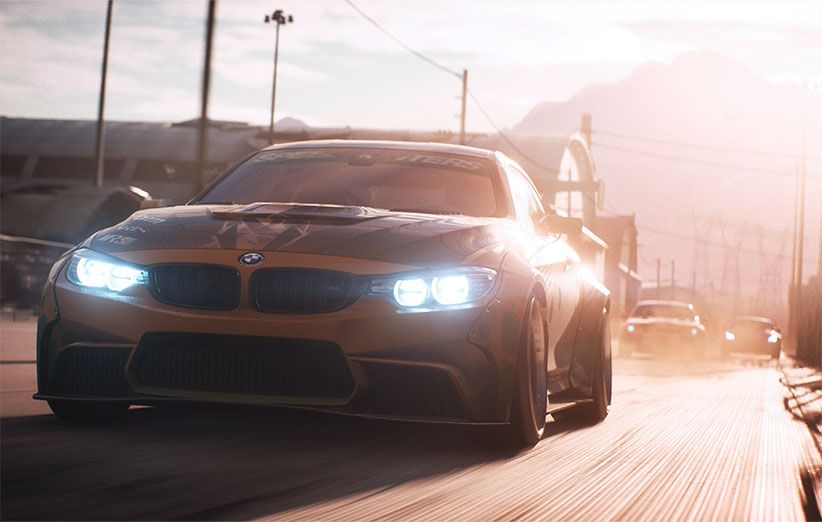 Need for Speed Payback 822x522
