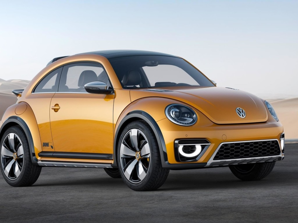 VW Beetle Dune 2016 HD Wallpaper HDwallpaperUP 1024x768