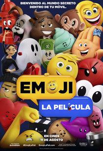 Emoji la pelcula   Fotogramas 210x306