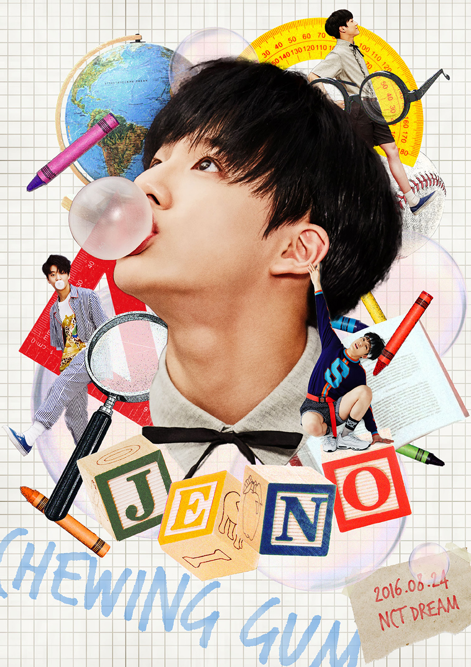 NCT DREAM debut teaser 3 JENO   OMONA THEY DIDNT 919x1300