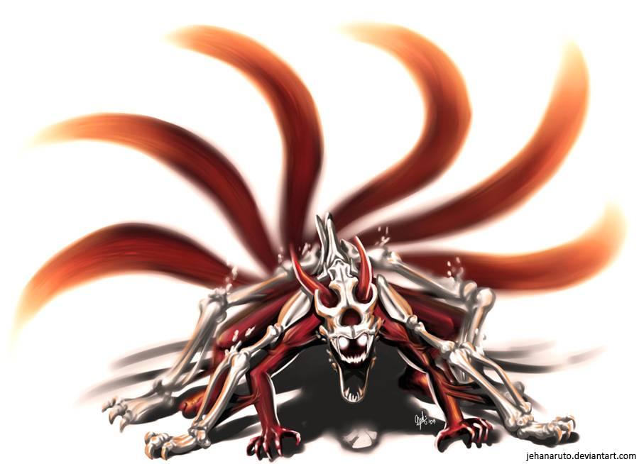 nine tails 900x654