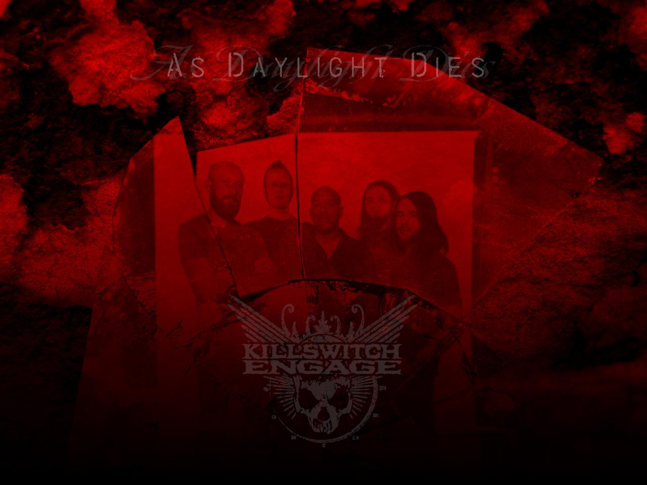Killswitch Engage   BANDSWALLPAPERS wallpapers music 1280x960