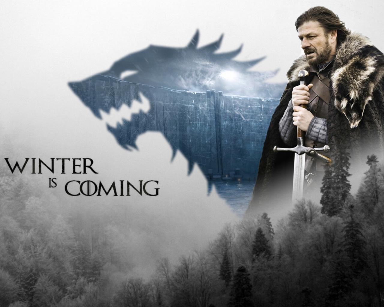 download Winter is coming Grepolis Forum EN [1920x1200] for 1280x1024