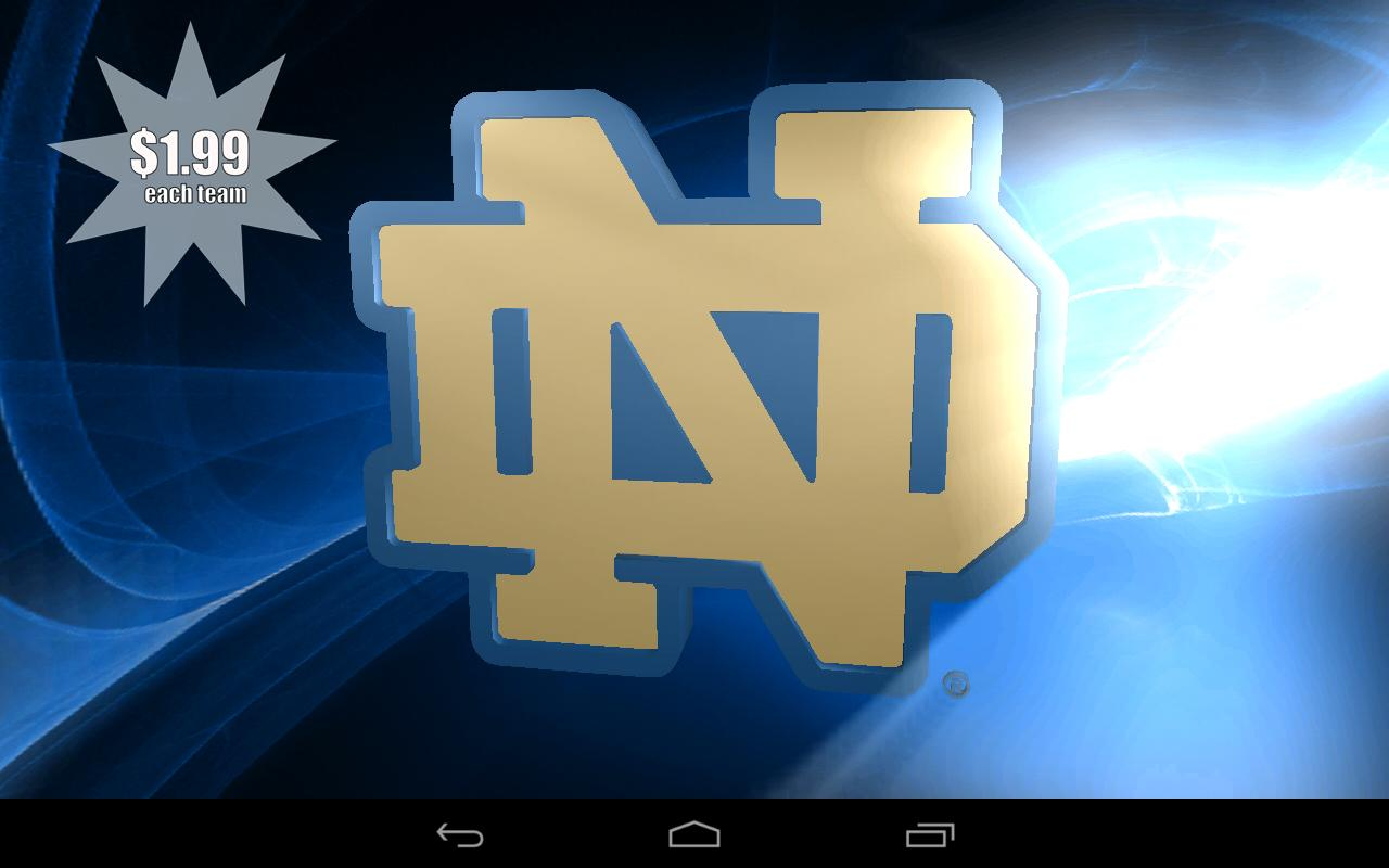 College Gameday Live Wallpaper Android reviews at Android 1280x800