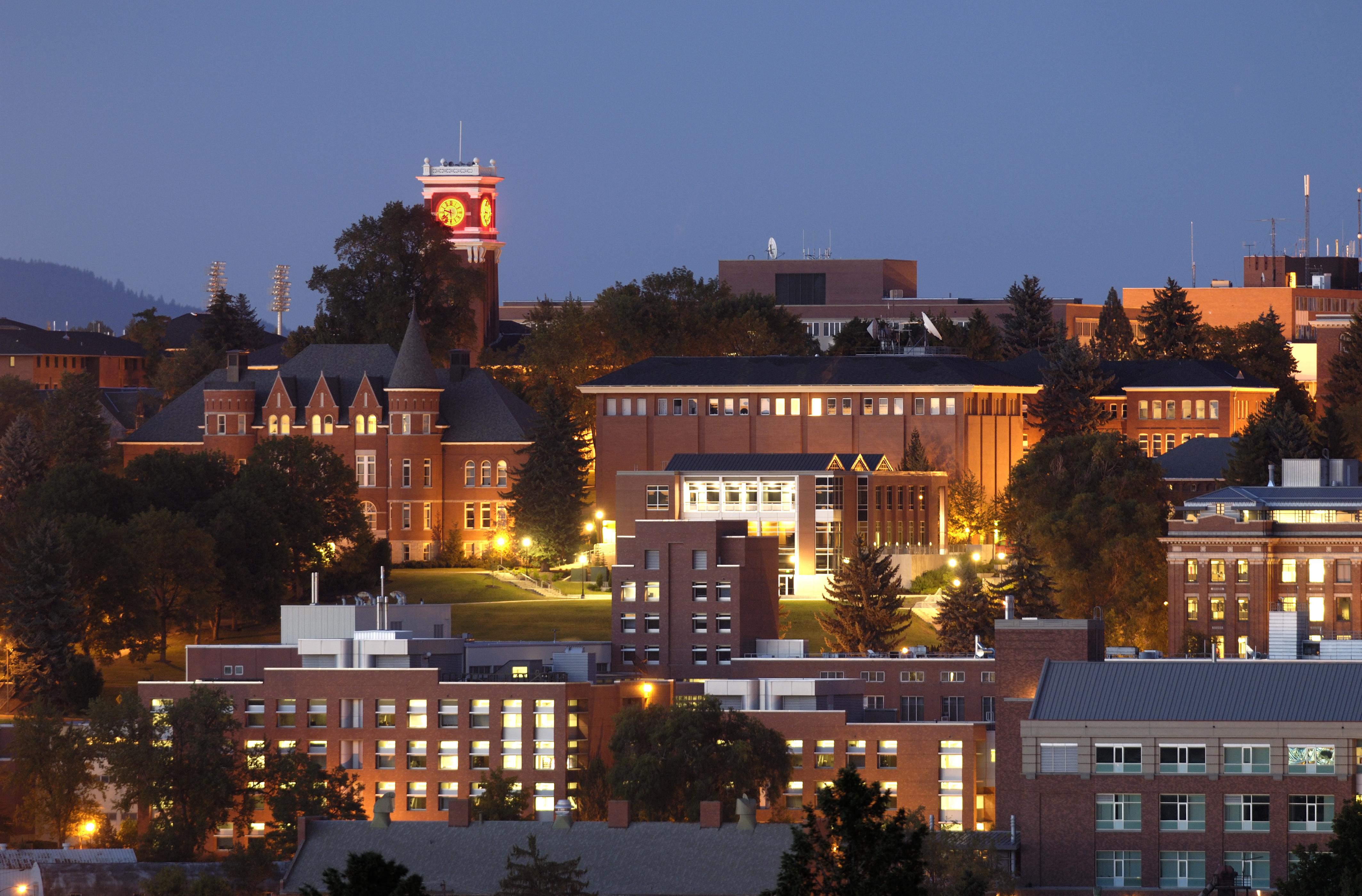 Washington State University   Faculty Senate Home 4254x2799