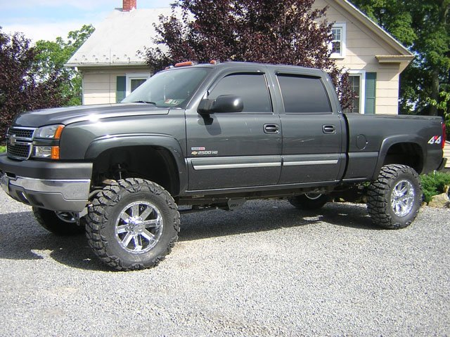 2007 Duramax Lifted Wallpaper 2015 Best Auto Reviews 640x480