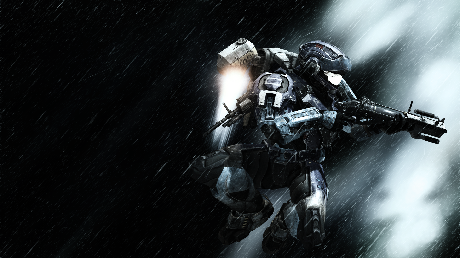 45 Halo Reach HD Wallpapers Backgrounds 1920x1080