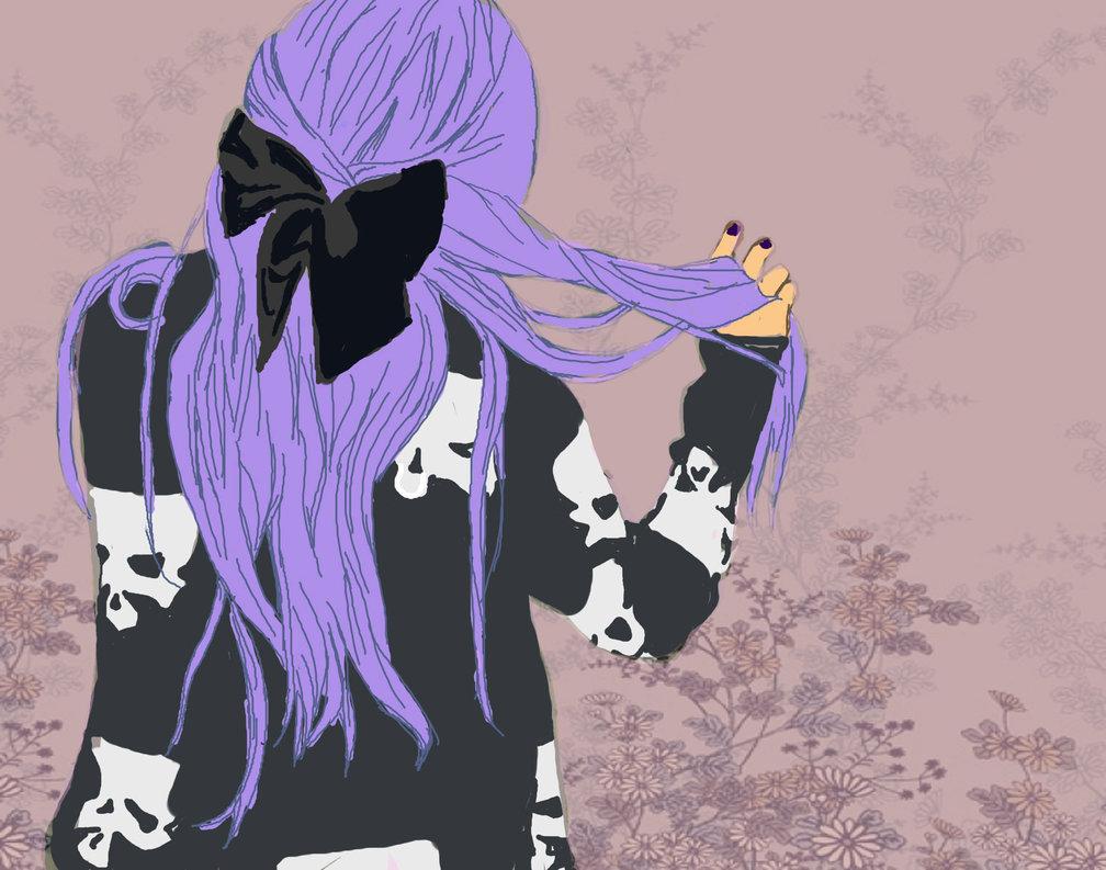 pastel goth by MinonaAlice 1008x793